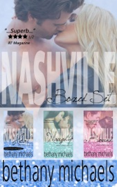 Nashville Boxed Set 1 PDF Download
