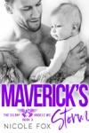 Mavericks Storm