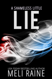 A Shameless Little Lie book