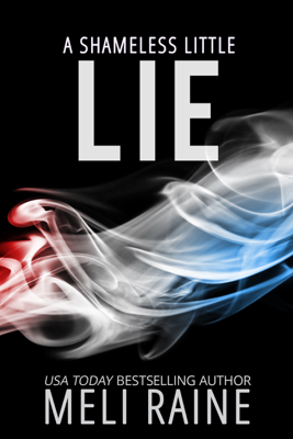 A Shameless Little Lie - Meli Raine book