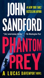 Phantom Prey PDF Download