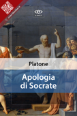 Apologia di Socrate Book Cover