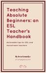 Teaching ESL Beginners