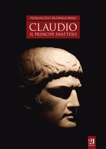 Claudio Book Cover