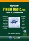 Visual BasicNET Curso De Programacin