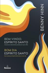 Kit Benny Hinn Book Cover