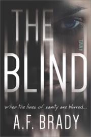 The Blind - A.F. Brady book summary