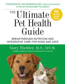The Ultimate Pet Health Guide book