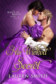 His Wicked Secret PDF Download