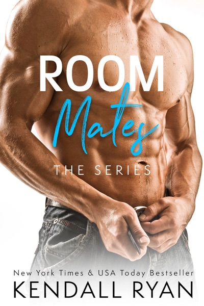 Room Mates (The Series) - Kendall Ryan book cover