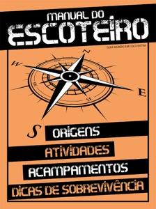 Manual do Escoteiro Book Cover