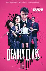 Deadly Class Vol. 1 book