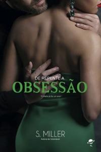 De repente a obsessão Book Cover