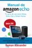 Manual De Amazon Echo