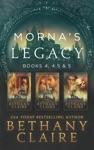 Mornas Legacy Books 4 45  5