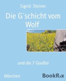 Die G Schicht Vom Wolf