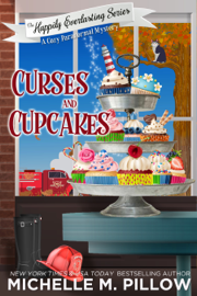Curses and Cupcakes book