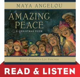 Amazing Peace: Read & Listen Edition PDF Download