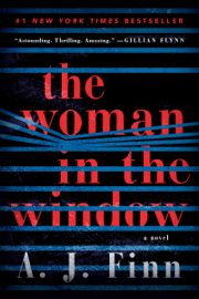 The Woman in the Window by The Woman in the Window