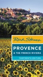 Rick Steves Provence  The French Riviera