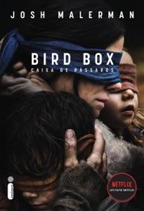 Caixa de pássaros: Bird Box Book Cover