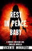 Vicente Morales - Rest In Peace, Baby artwork