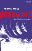 Mirjam Mous - Password artwork