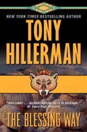 The Blessing Way - Tony Hillerman by  Tony Hillerman PDF Download