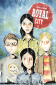 Royal City 2 Book Cover