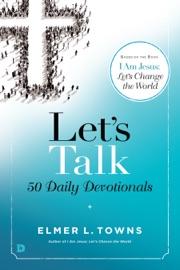 Let's Talk PDF Download