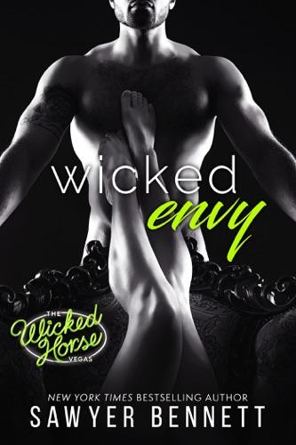 Sawyer Bennett - Wicked Envy