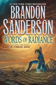Words of Radiance Summary