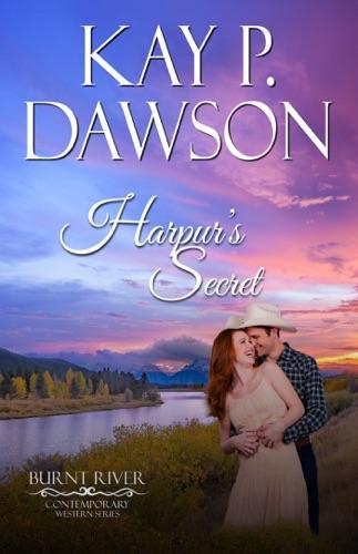 Kay P. Dawson - Harpur's Secret