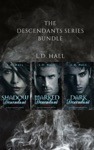 The Descendants Series Bundle Books 1 15 2 3