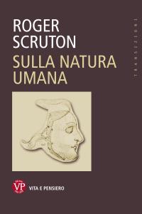 Sulla natura umana Libro Cover