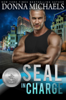 Donna Michaels & Suspense Sisters - SEAL in Charge artwork