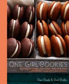 One Girl Cookies book