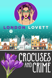 Crocuses and Crime book