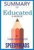 Summary of Educated A Memoir