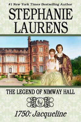 Stephanie Laurens - The Legend of Nimway Hall book