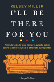 I'll be there for you Book Cover