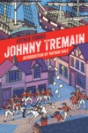 Johnny Tremain 75th Anniversary Edition