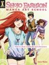 Shojo Fashion Manga Art School