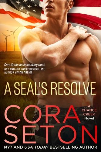 Cora Seton - A SEAL's Resolve