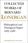 Philosophical And Theological Papers 1965-1980