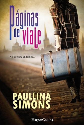 Paullina Simons - Páginas de viaje