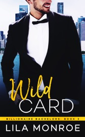 Wild Card PDF Download