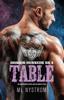 ML Nystrom - Table  artwork
