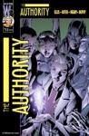 The Authority 1999- 11