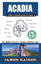 Acadia The Complete Guide